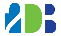 2DB Logo